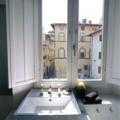 Seven of the Best Boutique Hotels in Florence