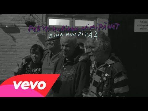 MUSIQUE / Du punk à l'Eurovision. PKN, les punks finlandais de l'Eurovision.