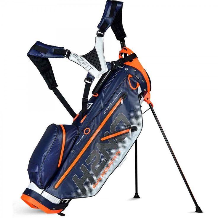 Sun Mountain H2N0 Ultra Lite Stand Bag 2016 from Golf & Ski Warehouse
