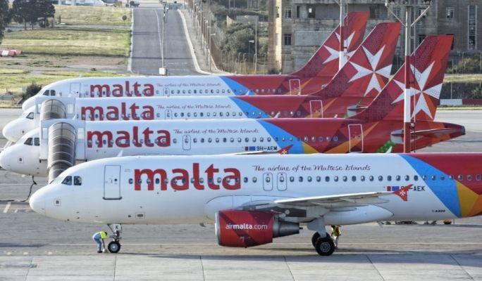 Air Malta launches its summer 2015 schedule
