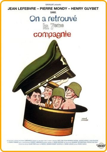 On a retrouvé la 7ème compagnie[DVDRiP] - http://cpasbien.pl/on-a-retrouve-la-7eme-compagniedvdrip/