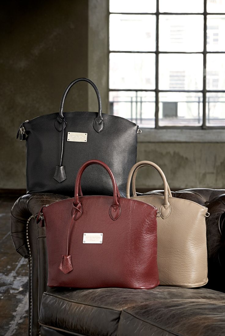 Sonia Fortuna FW 2014-15 Bags