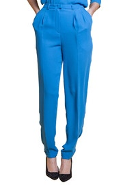 Soft Blue Trousers