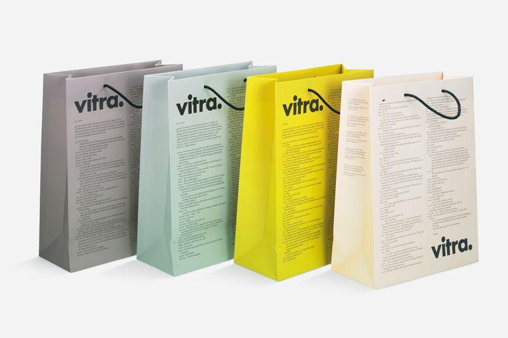 Vitra – Workspirit 11 2008 | Publication | Graphic Thought Facility