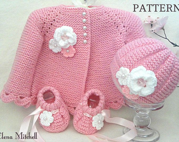 4164 Best Makes For Babies Images On Pinterest Baby Knitting Baby