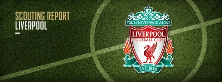 Arsenal play Liverpool at Anfield on Wednesday evening. To find out more, we asked tactical expert Michael Cox