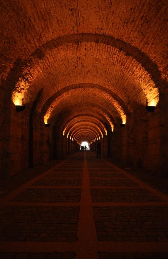Beylerbeyi Palace entrace- Beylerbeyi Sarayı Girişi - İstanbul