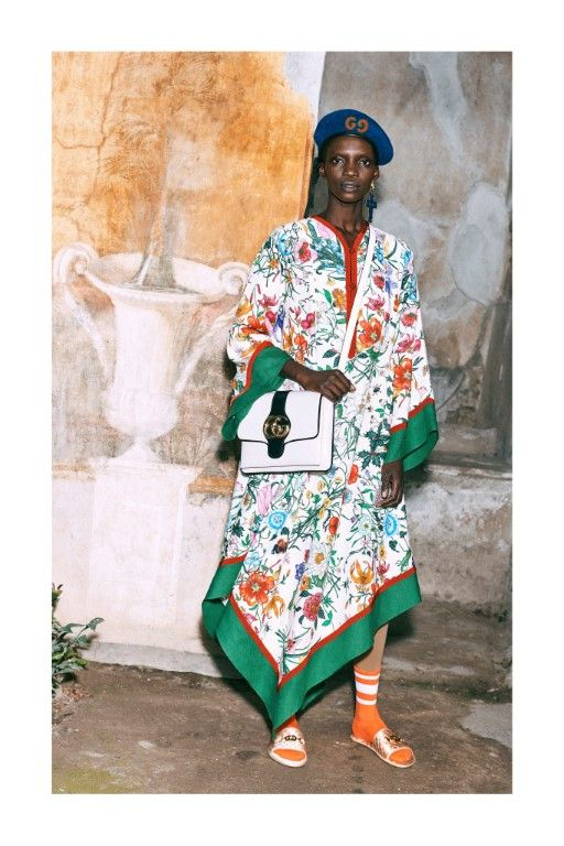 Gucci Pre-Fall 2019 Women's Collection – Milan – Humble & Rich Boutique