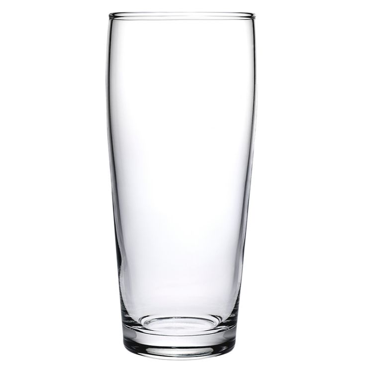 Anchor Hocking 90247 20 oz. Pub Glass - 12 / Case