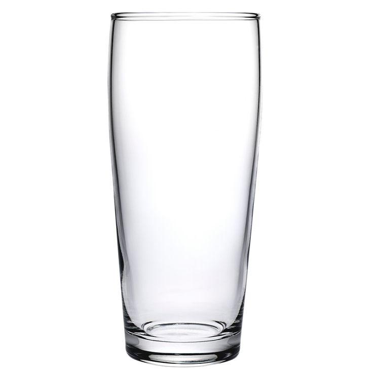 Anchor Hocking 90247 20 oz. Pub Glass - 12 / Case