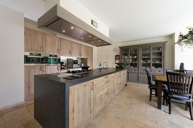 Landelijke keukens: sfeervol wonen in landelijke stijl