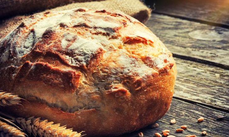 Un pain maison sans pétrissage, sans machine...mais surtout INRATABLE!