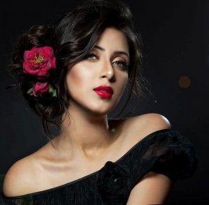 actress Bidya Sinha Mim