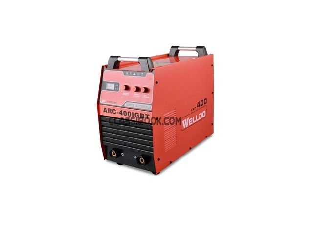 listing DC Inverter IGBT ARC Welder For Industra... is published on FREE CLASSIFIEDS INDIA - http://classibook.com/vehicles-taxi-services-in-bombooflat-33414