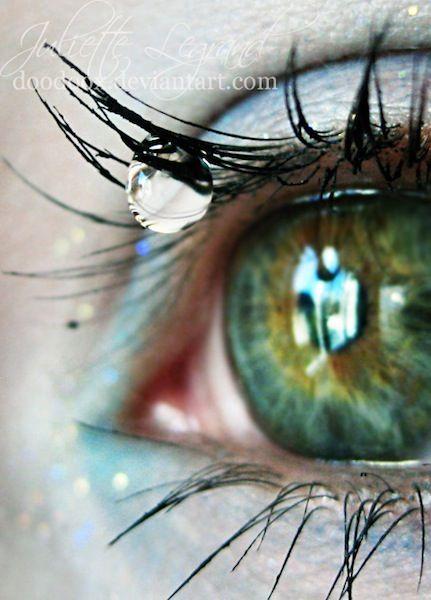 20 Great Close-up Photos of Eyes