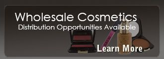 Wholesale Cosmetic Distribution Opportunities Available