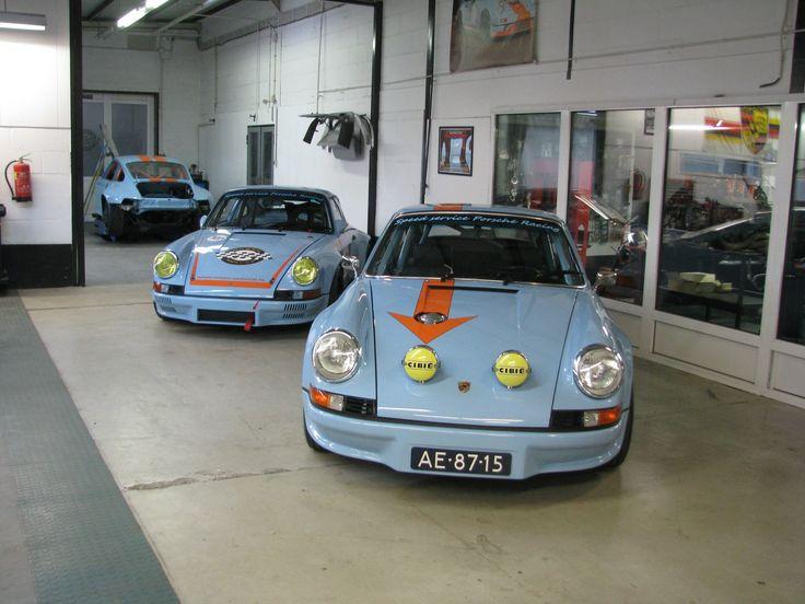 workshop Speed Service