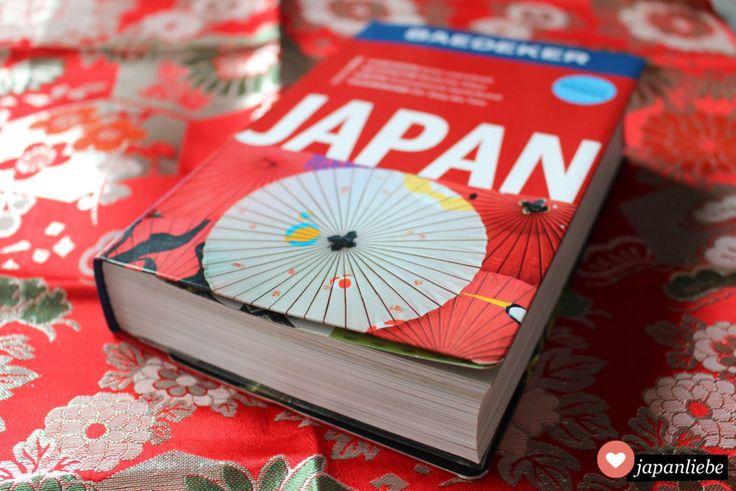 Rezension: Baedeker Japan Reiseführer