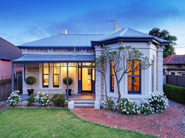 8 best images about victorian edwardian federation on for Design homes adelaide