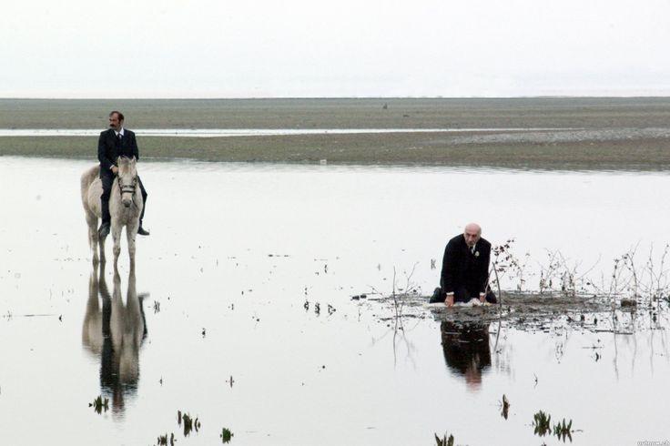 'La sorgente del fiume' (2004); regia: Theodoros Angelopoulos.