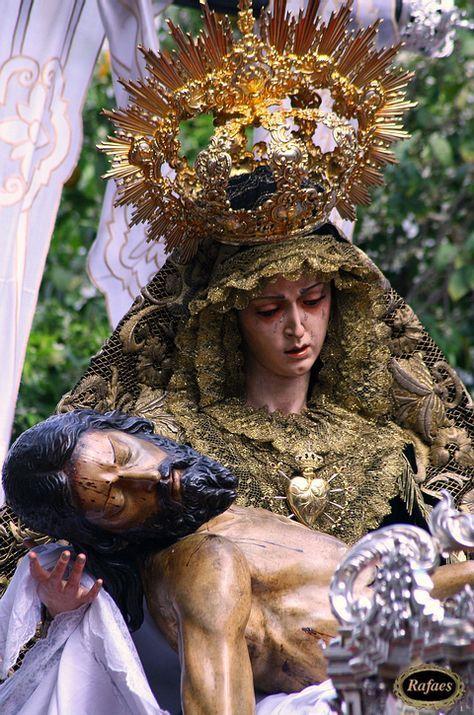 Hermandad de los Servitas. Sabado Santo 2008::::RAFAES