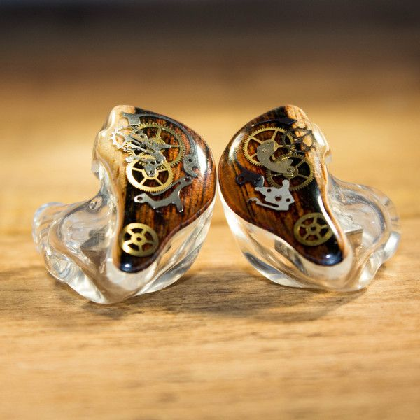 IE5.A Custom In-Ear Monitors