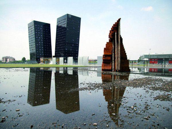 Maria Cristina Carlini. La nuova città che sale. Conversazione con Philippe Daverio, Triennale di Milano