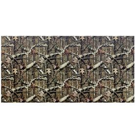 Kamo Panel Break-Up Infinity 48-In X 8-Ft Softline Mossy Oak Break-Up Infinity Plastic Wall Panel Bui 8 Kamo