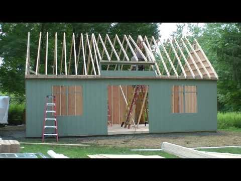 build your own shed with our diy storage building kits from our amish storage shed builders in lancaster pa free catalog and storage building kit prices - Garden Sheds Easton Pa