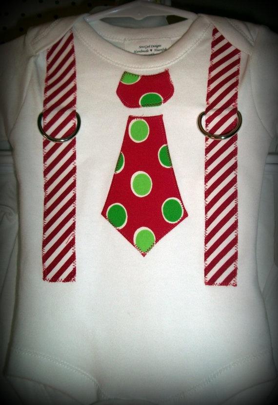 Boys Christmas shirt
