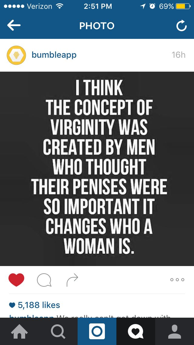Virginity Feminist quotes, Thoughts, Quotes