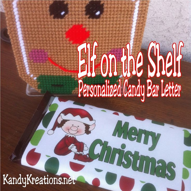 letter from their Elf on the Shelf with this free printable. You can ...