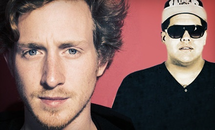 ORANGE COUNTY, CA - Asher Roth or Rome – The Yost Theater  Asher Roth Concert for Two on Friday, November 2, or Rome Concert for Two on November 4