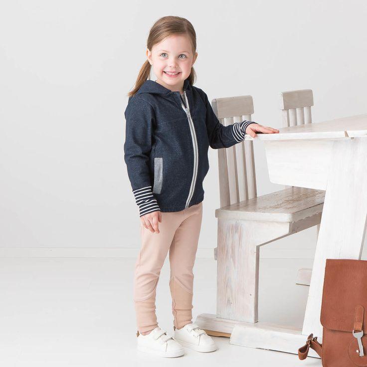 ROCK STAR baby housut, denim-look puuteriroosa | NOSH verkkokauppa  | Tutustu lasten ja naisten alkusyksyn 2017 kausimallistoon. Ihastu lastenvaatteiden suosikkeihin uusissa väreissä, ja naistenvaatteiden uusiin malleihin. Tilaa omat tuotteesi NOSH vaatekutsuilla, edustajalta tai verkosta >> nosh.fi (This collection is available only in Finland)
