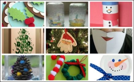 Christmas Kid Crafts: Crafts For Kids, Card Idea, 14 Christmas, Kids Christmas Crafts, Holidays Crafts, Christmas Craftscollag, Craft Ideas, Christmas Crafts Idea 3, Christmas Kids Crafts
