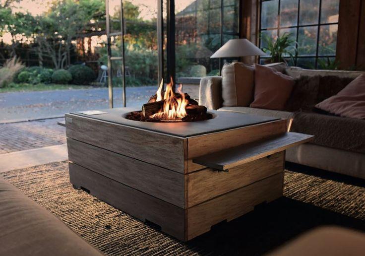 die besten 10 feuertisch ideen auf pinterest feuerstellen tisch im freien und garten feuerstelle. Black Bedroom Furniture Sets. Home Design Ideas