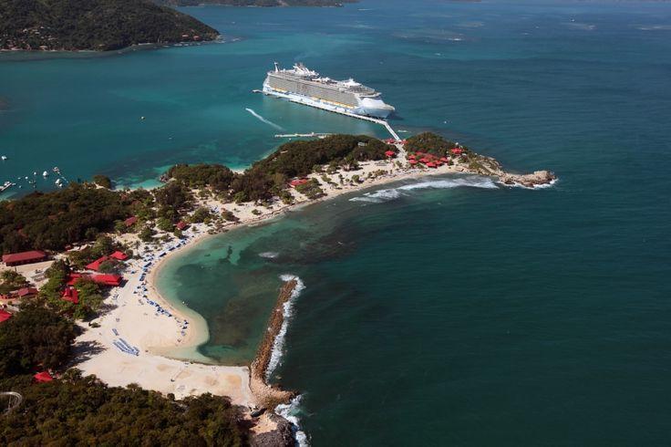 Explore The Beauty Of Caribbean: 136 Best Labadee, Haiti Images On Pinterest