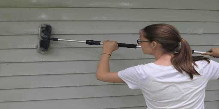 Best vinyl siding cleaner review 5 best options for you