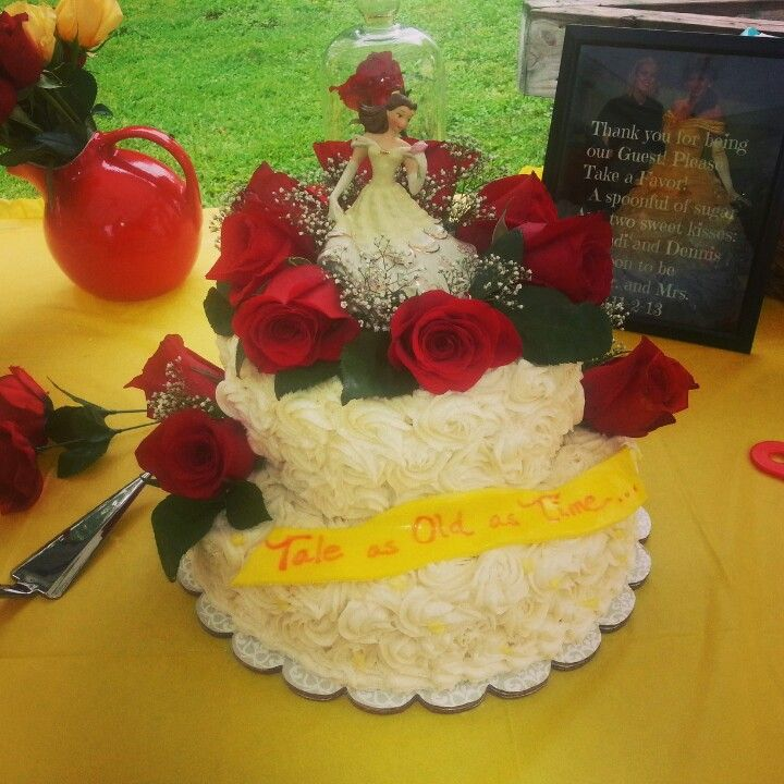 10 best Beauty and the Beast Bridal Shower. images on ...