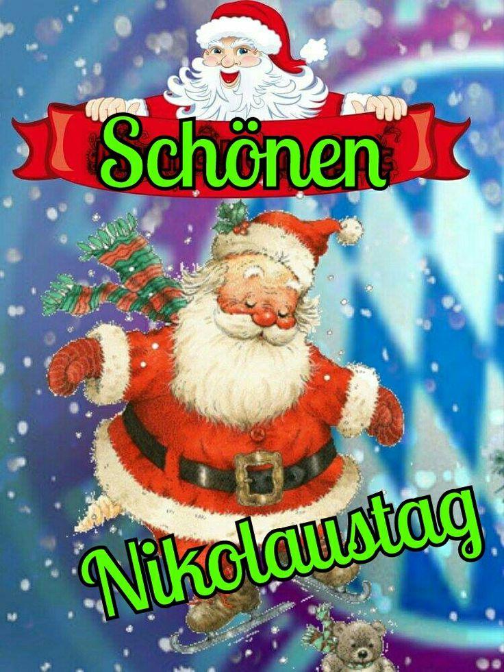 Nikolaus In Bayern