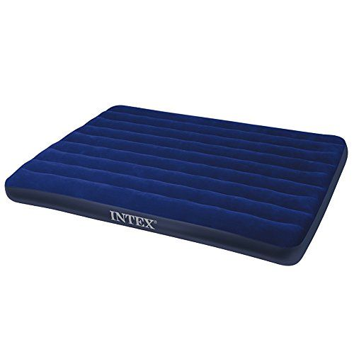 Intex-Twin-Classic-Downy-Luftmatratze