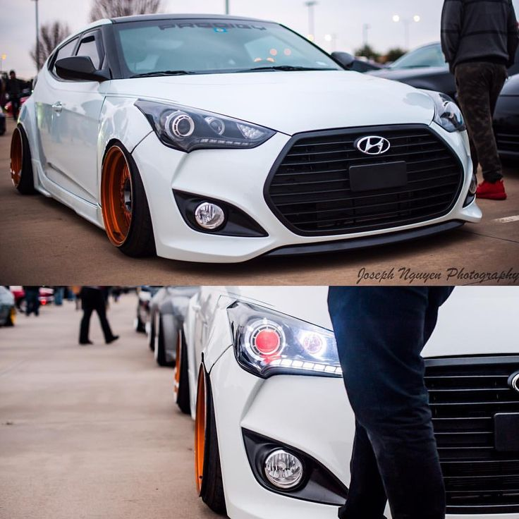 736 Likes, 20 Comments - Veloster Nation™ (@velosternation) on Instagram: