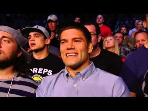 UFC on FOX 10: Josh Thomson Full Blast