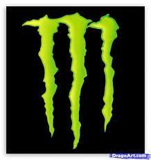 """Résultat de recherche d'images pour """"logo monster  a imprimer"""""""