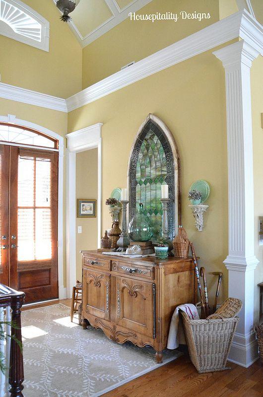 204 best Foyer Entryways Doors images on Pinterest Home Live