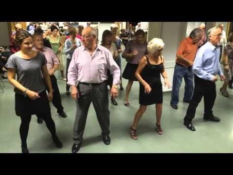 Baile en Linea - El Bichito
