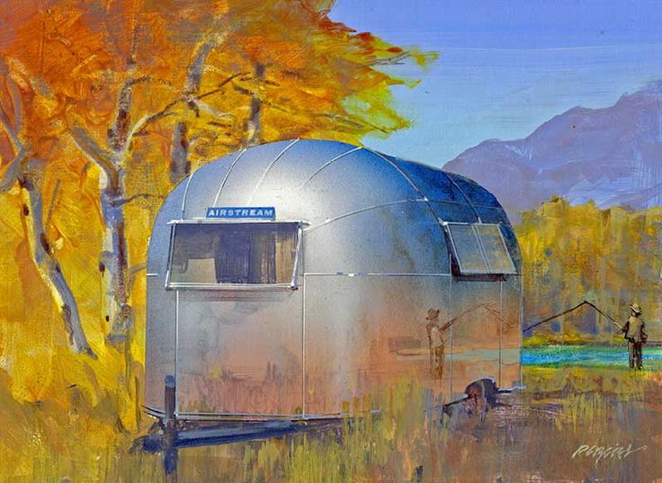 Vintage Airstream Restorations is dedicated to restoring the vintage Airstream Trailers.  Much like classic cars, vintage Airstreams are an investment; no other travel trailer appreciates in value over the years, especially completely restored.  843 S. Main Street Heber City, Utah 84049