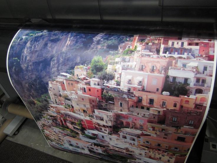 Italy Wall Mural Printing Part 77
