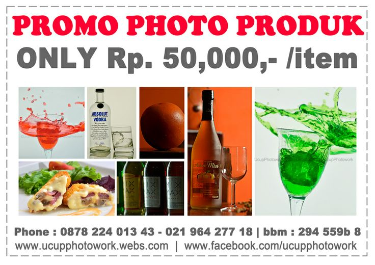 #foto #product #promo #murah #jakarta #food #beverages #fashion #stuff #toys