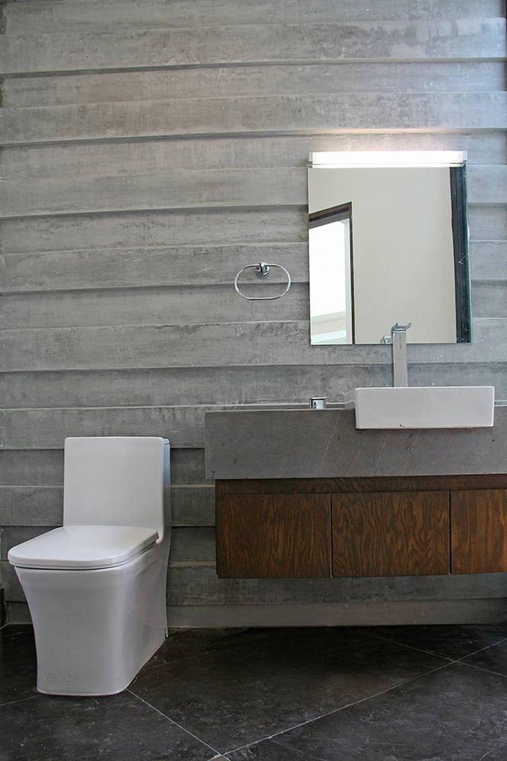 más de 25 ideas increíbles sobre estilos de baños modernos en